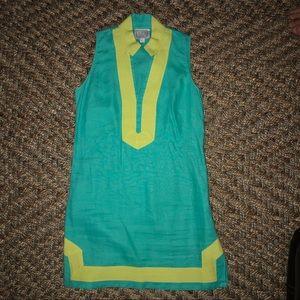 EUC Sail to Sable tunic dress Medium